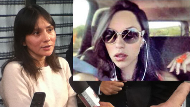 PHOTO: Gabriela Lopez left, almost had her Mexico City restaurant shut down by inspectors, after she denied a table to Andrea Benitez, right. Benitez is the daughter of a powerful politician who currently runs Mexicos Consumer Watchdog Agency, Profeco.