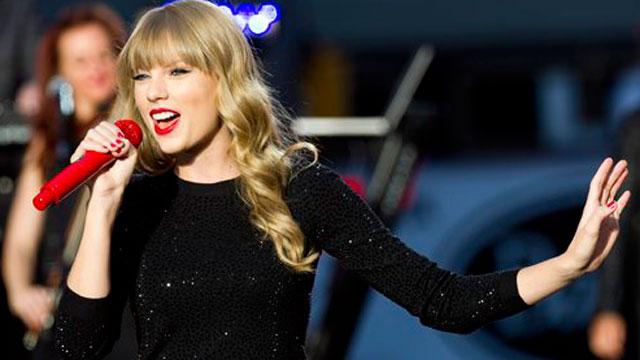 PHOTO:Taylor Swift