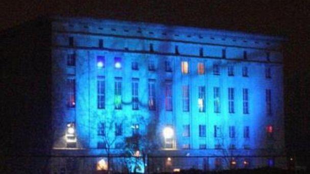 Berlin nightclub Berghain