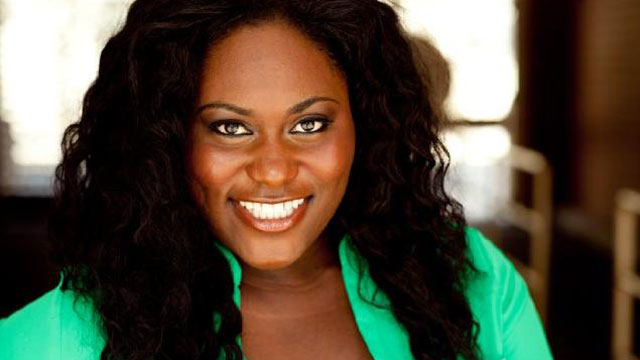 PHOTO: Danielle Brooks IS Duchess Kate