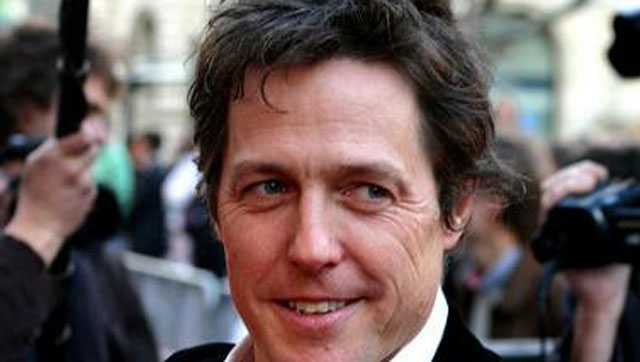 PHOTO: Hugh Grant IS Prince William