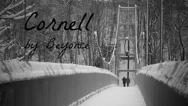PHOTO:Cornell