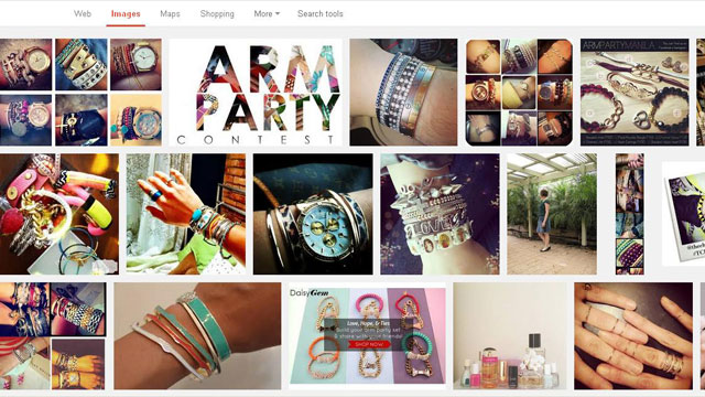 PHOTO: Arm party, you guys! #barf