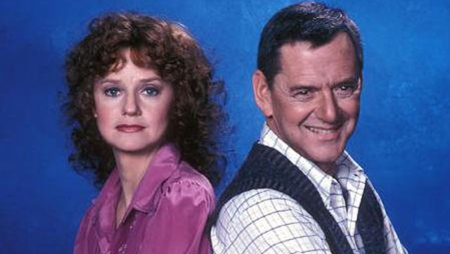 PHOTO:Love, Sidney starred a gay lead character