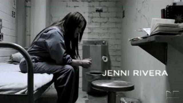 Jenni Rivera in Filly Brown