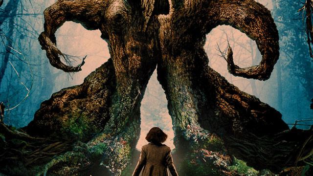 PHOTO: Pans Labyrinth follows the story of Ofelia as she ventures into a fantasy world.