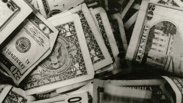 PHOTO:Money