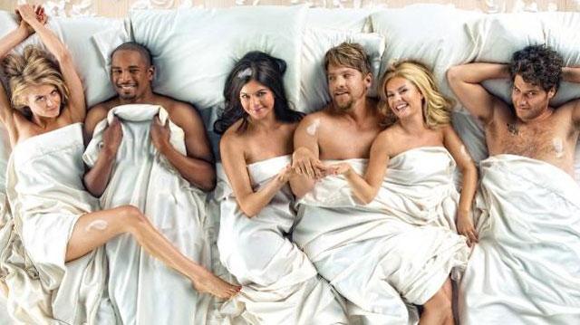 PHOTO:Happy Endings on ABC