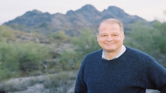 PHOTO: Arizona Attorney General Tom Horne authored a law that prohibits public schools from teaching classes that advocate ethnic solidarity over the treatment of students as individuals.