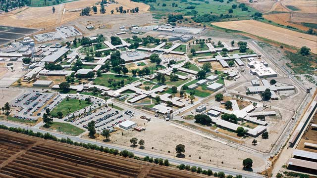 PHOTO: The California Institution for Women in Corona was one of two state prisons where female inmates were sterilized without required state approvals