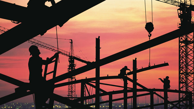 PHOTO:construction