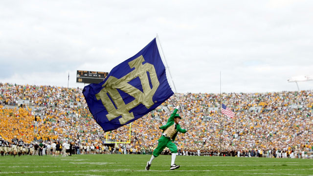 PHOTO:Notre Dame: the FRAGRANCE