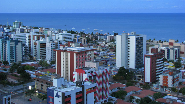 PHOTO:Joao Pessoa, Brazil