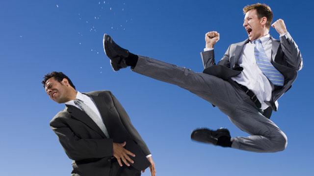 PHOTO:kick