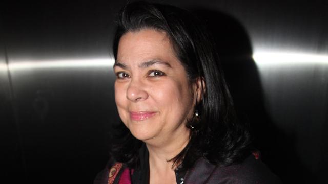PHOTO:NEW YORK, NY - NOVEMBER 16: Margarita Aguilar attends the 2012 VAEA Benefit Honoring Master Carlos Cruz at the Museum Of Arts And Design on November 16, 2012 in New York City.
