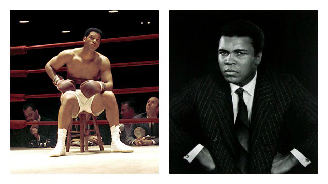 PHOTO: Will Smith as Muhammad Ali