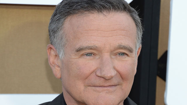 PHOTO: Robin Williams attends the CW, CBS, and Showtime 2013 Summer TCA Party on July 29, 2013 in LA.