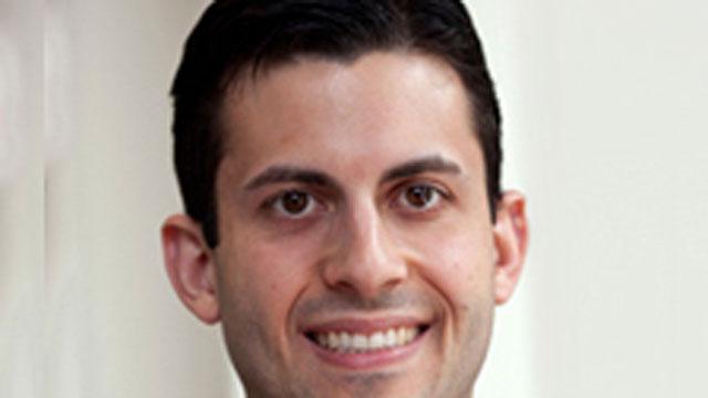 Alexander Nowrasteh