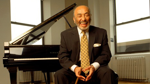 PHOTO: Eddie Palmieri is among the 2013 Jazz Masters, the nation?s highest honor in the genre.