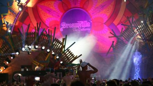 PHOTO: Dreamville at TomorrowWorld