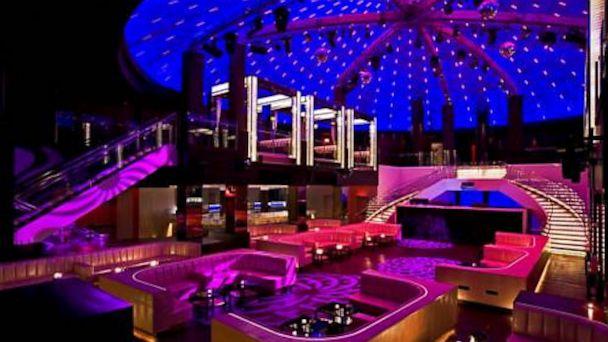 PHOTO: LIV VIP at TomorrowWorld