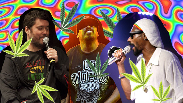 PHOTO: List of events happening this weekend to celebrate 4/20.