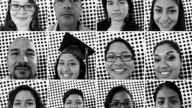 PHOTO:faces