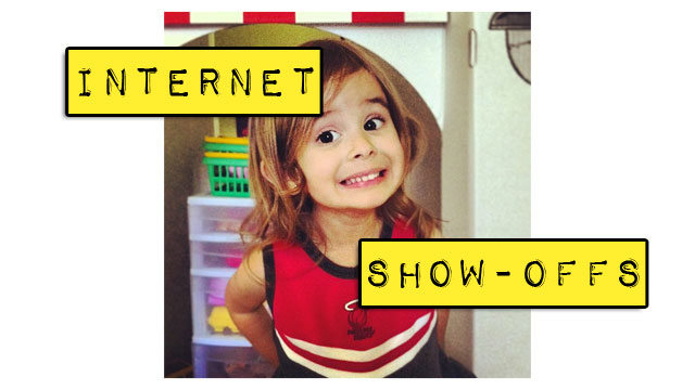 PHOTO: Internet Show-offs: Sports Fandom Online