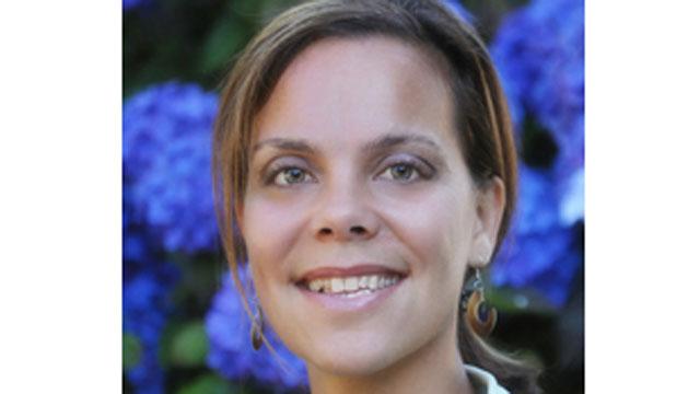 Daphne Nederhorst | Founder Sawa World