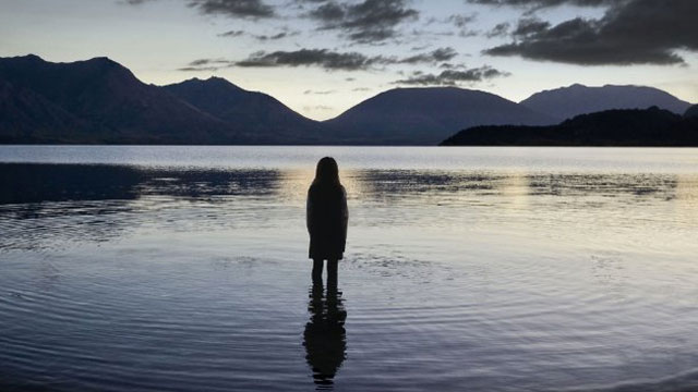 PHOTO: 'Top of the Lake' premieres at Sundance 2013.