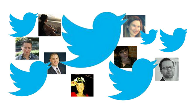 PHOTO:Celebrating Twitter's birthday with memorable, personal Twisteries.
