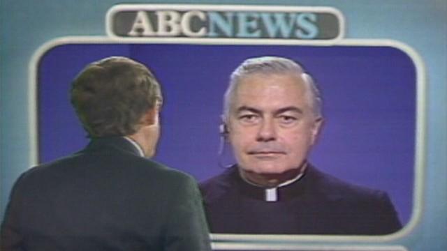 VIDEO: US and Vatican Establish Formal Relations