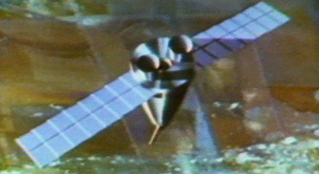VIDEO: Star Wars Missile Defense