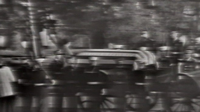 VIDEO: JFKs Funeral