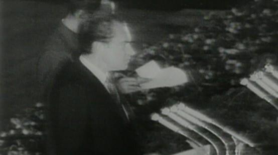 VIDEO: President Nixon Visits China