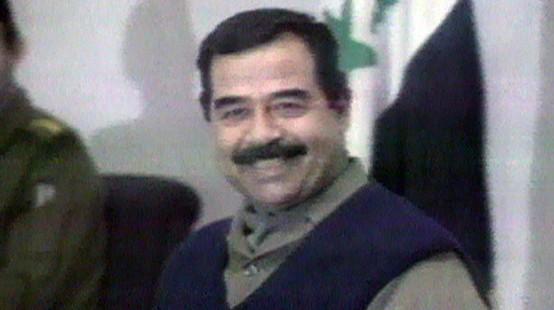 VIDEO: Iraq Announces Ceasefire