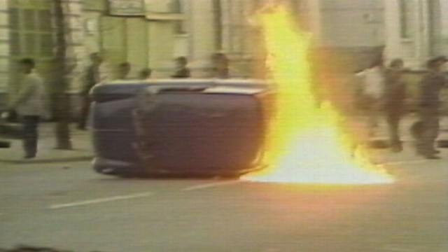 VIDEO: Brixton Riots 1981