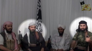 Two of the leaders of al Qaeda in Yemen as of January 2009.