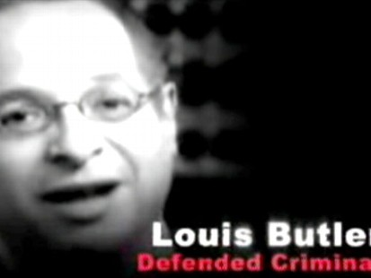 VIDEO: Brian Ross investigates a campaign ad singled out by judicial election critics.