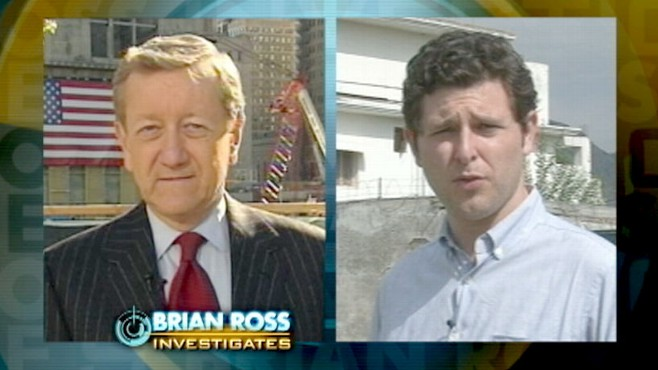 VIDEO: ABC News Investigative Team is on the Ground Where Osama bin Laden Was Killed.