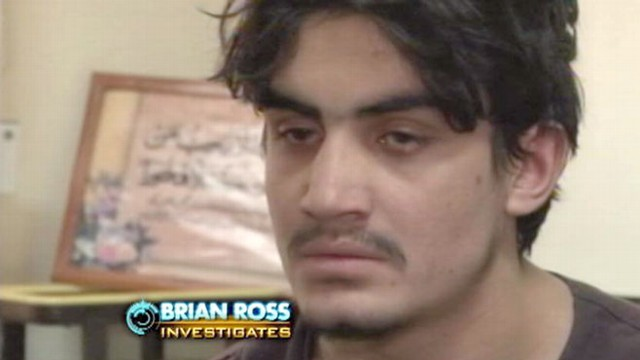 VIDEO: Exclusive death row interview with the 17-year old who claims he was brainwashed
