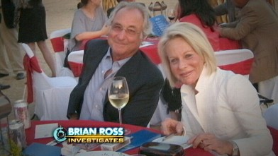VIDEO: Ruth Madoff says she and Bernie both tried to commit suicide.