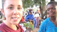 VIDEO: Kate Puzey was killed in Benin, Africa in 2009.