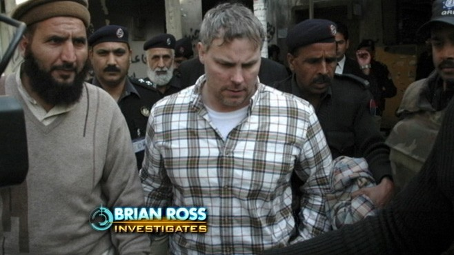 VIDEO: Full interrogation tape of Raymond Davis in Pakistan.