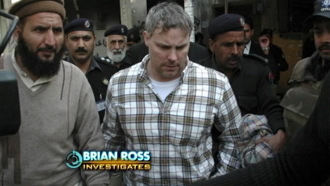 VIDEO: Full interrogation tape of Raymond Davis in Pakistan.