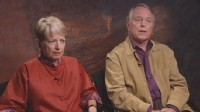 "VIDEO: Peace Corps critics Chuck Ludlam and Paula Hirschoff slam ""rot in the agency."""
