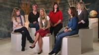 VIDEO: Women discuss experiences.