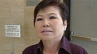 Photo: L.A. Prosecutors have dismissed vehicular manslaughter charges against runaway Lexus driver Unmi Suk Chung