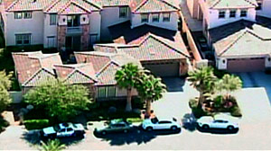 Photo: Feds Search Dr. Murrays Home, Office in Jackson Death Probe: Net Tightens Around Dr. Conrad Murray, Physician Who Gave Jackson Drugs