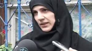 CIA bombers wife